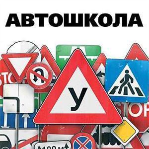 Автошколы Васильевского Моха