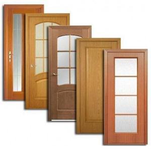 Двери, дверные блоки Васильевского Моха