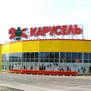 Гипермаркеты Васильевского Моха