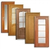 Двери, дверные блоки в Васильевском Мхе