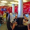 Интернет-кафе в Васильевском Мхе