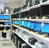 Компьютерные магазины в Васильевском Мхе