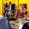 Магазины одежды и обуви в Васильевском Мхе