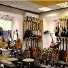Музыкальные магазины в Васильевском Мхе