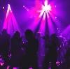 Ночные клубы в Васильевском Мхе