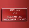 Паспортно-визовые службы в Васильевском Мхе