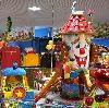 Развлекательные центры в Васильевском Мхе