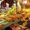 Рынки в Васильевском Мхе