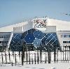 Спортивные комплексы в Васильевском Мхе