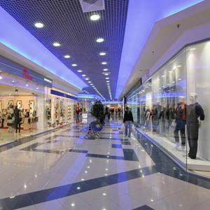 Торговые центры Васильевского Моха