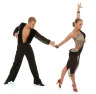 Школа танцев Udance Studio - иконка «танцы» в Васильевском Мхе
